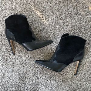 Sam Edelman booties!